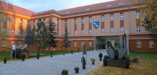 Kasárna 17. listopadu Praha-Ruzyně, Rekonstrukce B1