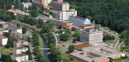 Modernizace stáv. provozu HTO, objekt č.13, KTNB, a.s.