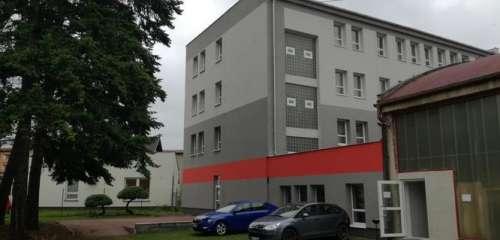 OSSZ Prostějov, ul. Plumlovská