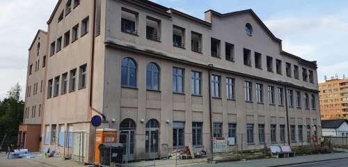 Státní okresní archiv Kutná Hora