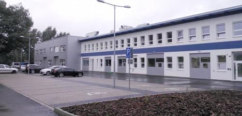 Dopravní fakulta Pardubice, Výukové a výzkumné centrum v dopravě