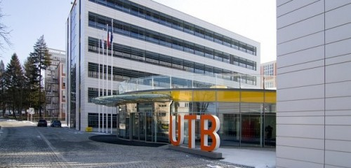 Fakulta humanitárních studií UTB Zlín, Vědecký komplex VK