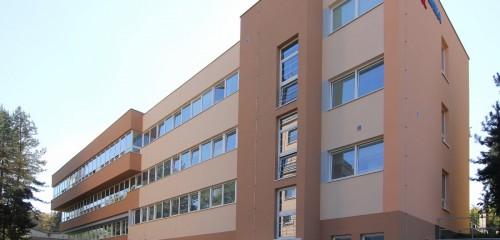 Komplexní onkologické centrum Nový Jičín