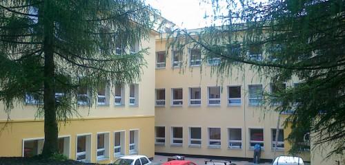 Rekonstrukce psychiatrie Nemocnice Třinec
